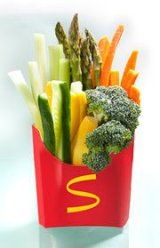Eating Healthy on theGo!