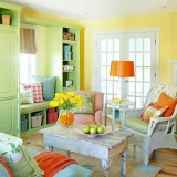 Spring/Summer trends for your home!