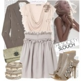 Outfit looks to getinspired!