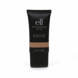 E.L.F Tinted Moisturizer completeREVIEW
