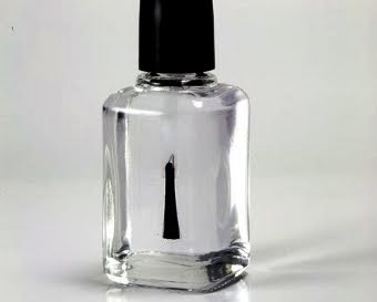 Garlic Top Coat For Stronger Healthier Nails Rfmh411