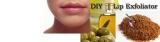 DIY Lip exfoliator!