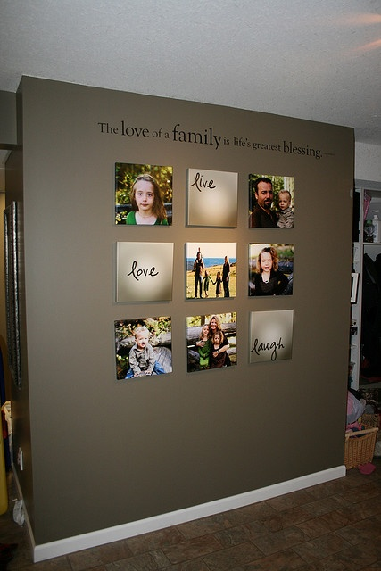 Wall decor/frame ideas!   Raves, Faves, & Must Haves