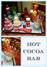 Hot Coco Bar?