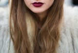 Winter lip trends!