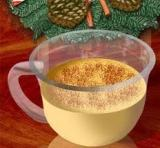Alton Brown Eggnog recipe!