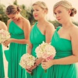 2013 Bridesmaids color inspiration