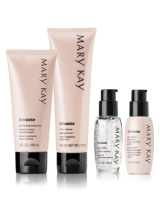 My Mary Kay experience