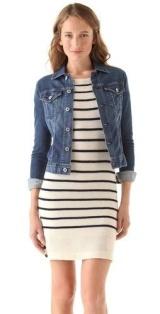 Spring Trend Alert || Maxi dresses & JeanJackets?