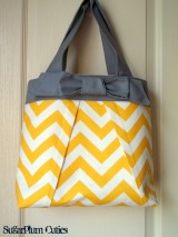 Loving Chevron patterns!